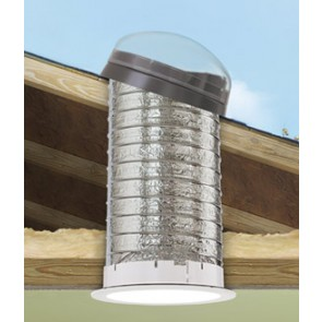 TGF 014 - VELUX Flexible Low Profile SUN TUNNEL™ - 14 inch